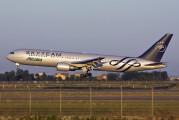 EI-DBP - Alitalia Boeing 767-300 aircraft