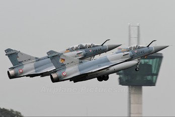 112 - France - Air Force Dassault Mirage 2000C