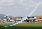 OK-0770 - Private Schempp-Hirth Ventus aircraft