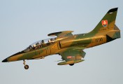 1730 - Slovakia -  Air Force Aero L-39ZAM Albatros aircraft