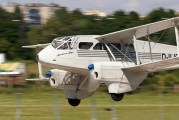 D-ILIT - Private de Havilland DH. 89 Dragon Rapide aircraft