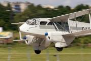 D-ILIT - Private de Havilland DH. 89 Dragon Rapide aircraft