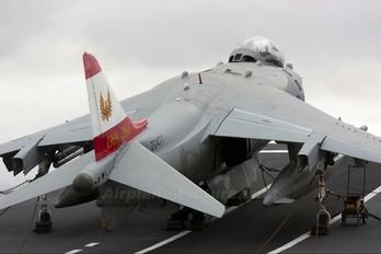 ZG477 - Royal Air Force British Aerospace Harrier GR.9