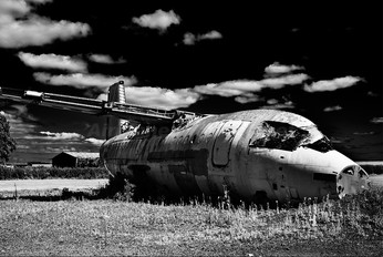 G-JEAT - Unknown British Aerospace BAe 146-100/Avro RJ70