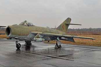 905 - Germany - Democratic Republic Air Force PZL Lim-5M