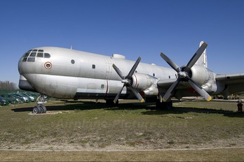 TK.1-03 - Spain - Air Force Boeing KC-97L Stratofreighter