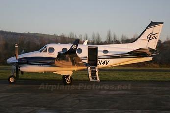 N6014V - Moss Aviation Beechcraft 90 King Air