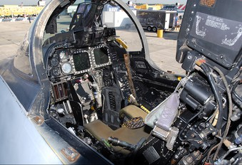 161159 - USA - Navy Grumman F-14D Tomcat