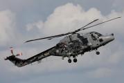 XZ250 - Royal Navy Westland Lynx HAS.3 aircraft
