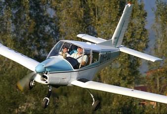 OM-FOO - Slovensky Narodny Aeroklub Zlín Aircraft Z-43