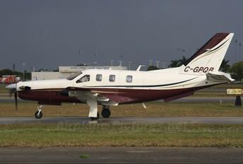 C-GPQB - Private Socata TBM 700