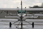 N5421P - Private Cessna 152 aircraft
