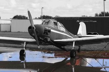 N6099V - Private Rawdon T1