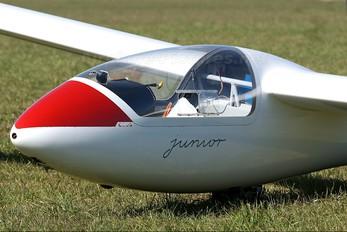 SP-3470 - Aeroklub Białostocki PZL SZD-51 Junior