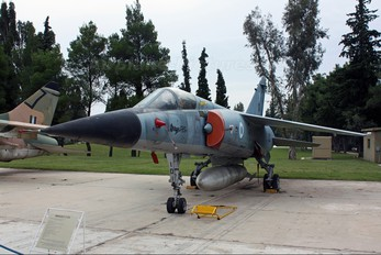101 - Greece - Hellenic Air Force Dassault Mirage F1