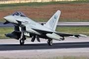 308 - Saudi Arabia - Air Force Eurofighter Typhoon S aircraft