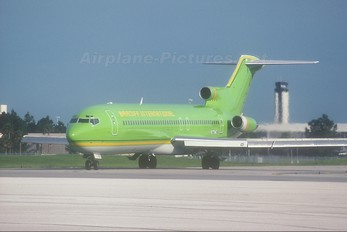 N275MC - Braniff International Boeing 727-200