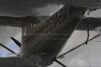 N94138 - Private Cessna 152