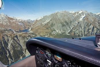 D-EEKL - Private Cessna 172 Skyhawk (all models except RG)