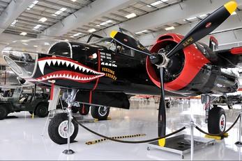 N34538 - Private Douglas A-26 Invader