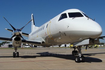 T-31 - Argentina - Air Force SAAB 340