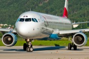 OE-LBB - Austrian Airlines/Arrows/Tyrolean Airbus A321 aircraft