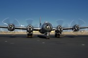 N529B - American Airpower Heritage Museum (CAF) Boeing B-29 Superfortress aircraft