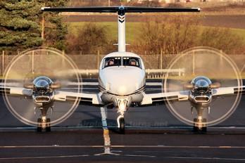 N37172 - Private Beechcraft 300 King Air 350