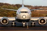 G-DOCV - British Airways Boeing 737-400 aircraft