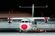 LY-ARI - Danu Oro Transportas ATR 42 (all models) aircraft