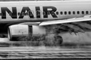 EI-EFR - Ryanair Boeing 737-800 aircraft