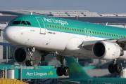 EI-CVD - Aer Lingus Airbus A320 aircraft