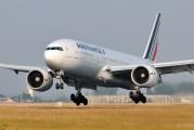 F-GSPY - Air France Boeing 777-200ER aircraft