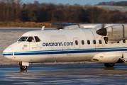 EI-CBK - Aer Arann ATR 42 (all models) aircraft