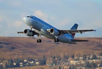 C-GBHR - Air Canada Airbus A319
