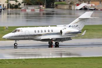 M-LCJP - Private Hawker Beechcraft 900XP