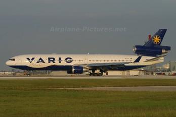PP-VTK - VARIG McDonnell Douglas MD-11
