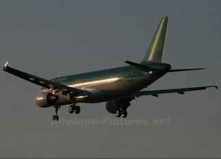 EI-DEP - Aer Lingus Airbus A320
