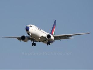 HA-LOR - Malev Boeing 737-700