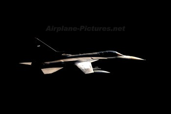 ZE163 - Royal Air Force Panavia Tornado F.3