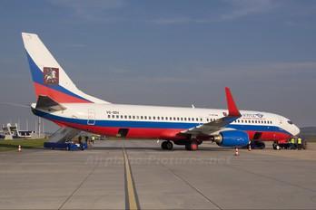 VQ-BDV - Atlant-Soyuz Boeing 737-800