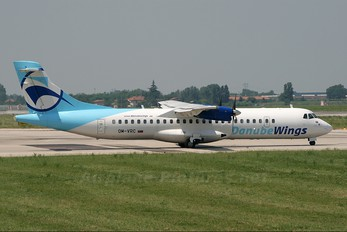 OM-VRC - Danube Wings ATR 72 (all models)
