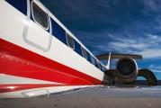 N818AE - American Eagle Embraer ERJ-145 aircraft