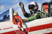 J-3081 - Switzerland - Air Force:  Patrouille de Suisse Northrop F-5E Tiger II aircraft