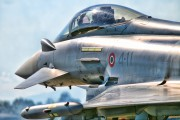 MM7291 - Italy - Air Force Eurofighter Typhoon S aircraft