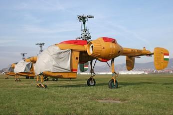 HA-MMF - Private Kamov Ka-26