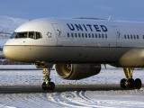 N19130 - United Airlines Boeing 757-200 aircraft