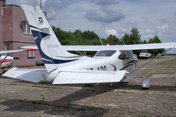 SP-ADD - Private Cessna 182 Skylane (all models except RG)
