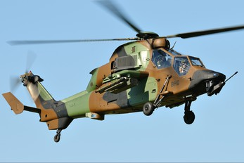 2025 - France - Army Eurocopter EC665 Tiger HAP
