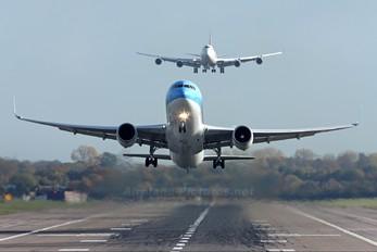 G-OBYJ - Thomson/Thomsonfly Boeing 767-300ER